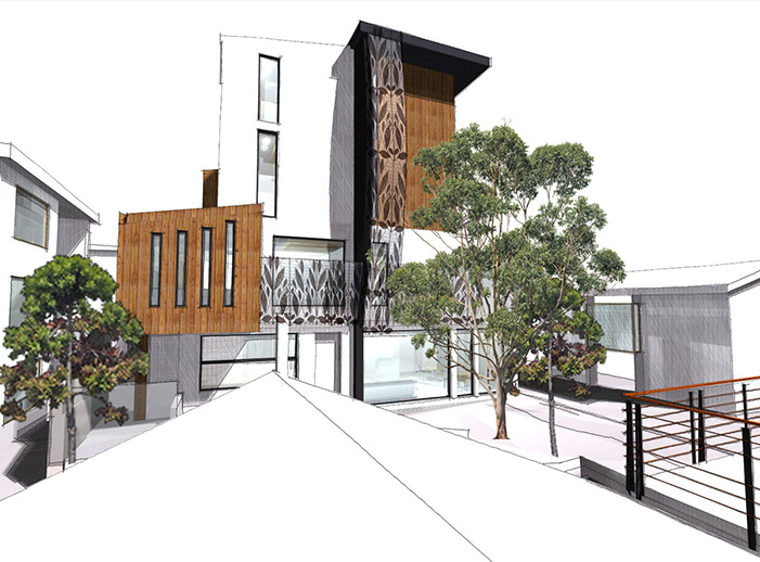 ST KILDA DEVELOPMENT